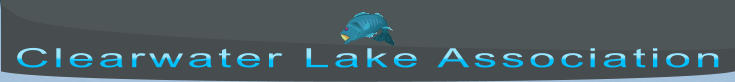 Clearwater Lake Association